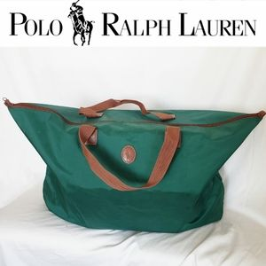Ralph Lauren Vtg travelers bag #3